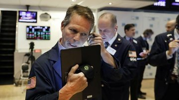 Küresel Piyasalar: Hisseler jeopolitik risklerle karışık ...