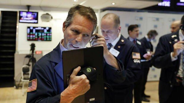 Küresel Piyasalar: Hisseler jeopolitik risklerle karışık seyretti, tahviller yükseldi