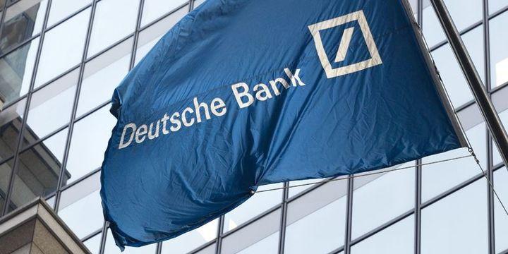 Deutsche dolar/TL
