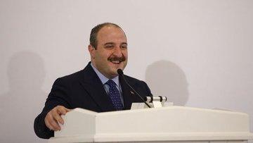 Türkiye'nin 2023 Sanayi ve Teknoloji Stratejisi yarın açı...