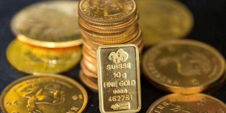 Türkiye Ağustos'ta  altın rezervlerini artırdı