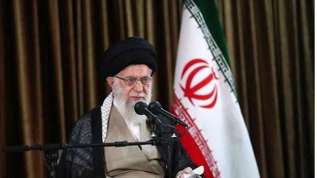 İran/Hamaney: ABD ile hiçbir düzeyde görüşme yapılmayacak