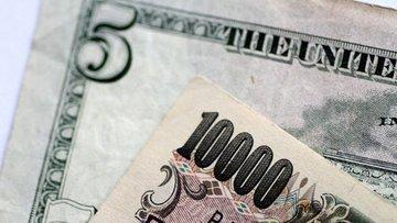 Yen dolar karşısında 6 haftanın düşüğünü gördü