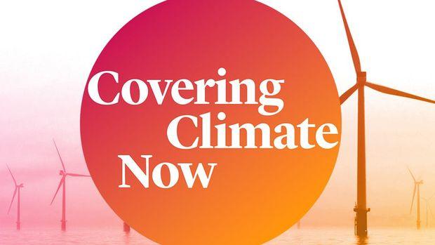 Covering Climate Now: İklim için en kritik hafta