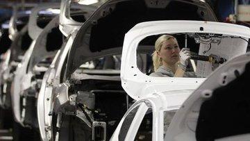 """Almanya'da yatırımcı güveni """"AMB"""" ile Eylül'de iyileşti"""