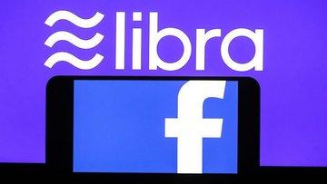Facebook'tan MB'lere: Libra'dan korkacak bir şey yok