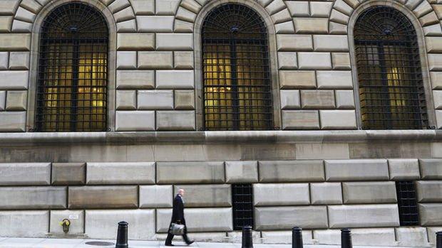 New York Fed repo operasyonunda 53,2 milyar dolarlık varlık aldı