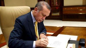 """Erdoğan'dan """"AB ile Vize Serbestisi"""" sürecinin hızlandırı..."""