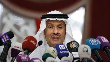 S. Arabistan'da petrol tedariki  Aramco saldırısı öncesi ...