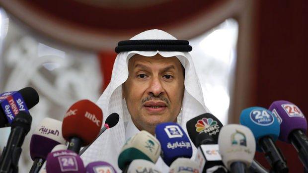 S. Arabistan'da petrol tedariki  Aramco saldırısı öncesi seviyelere döndü