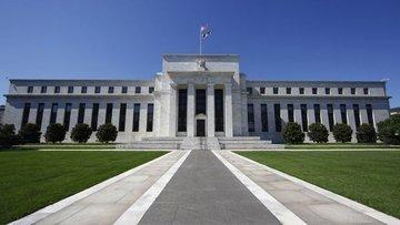 """Fed'in bilanço genişlemesi """"para politikası kaynaklı"""" olm..."""