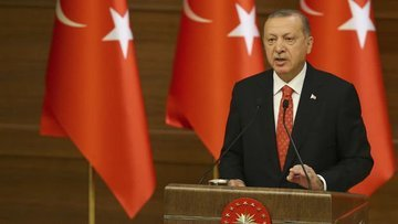 Erdoğan: (Güvenli bölge) İki hafta içinde bir sonuç çıkma...