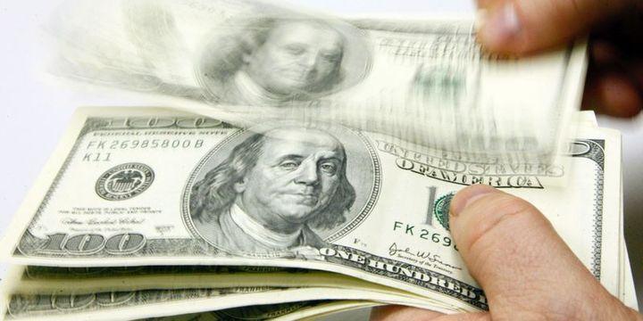 Dolar/TL Fed öncesi 5.70