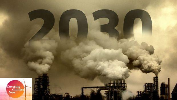Covering Climate Now: İklim değişikliğine dair bilinmesi gereken 5 şey