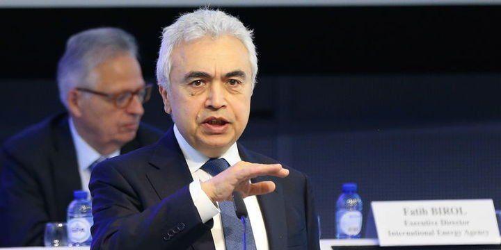 UEA/Birol: UEA petrol arzındaki kesinti riskiyle ilgili temkinli olmaya devam ediyor