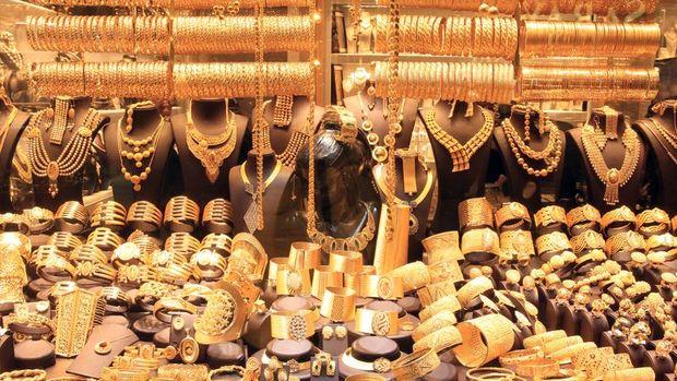 Kapalıçarşı'da altının kapanış fiyatları (18.09.2019)