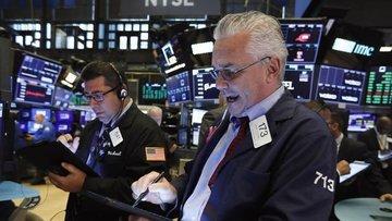 """Küresel Piyasalar: Hisseler """"Fed"""" sonrasında düştü, dolar..."""