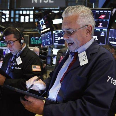 """Küresel Piyasalar: Hisseler """"Fed"""" sonrasında düştü, dolar yükseldi"""