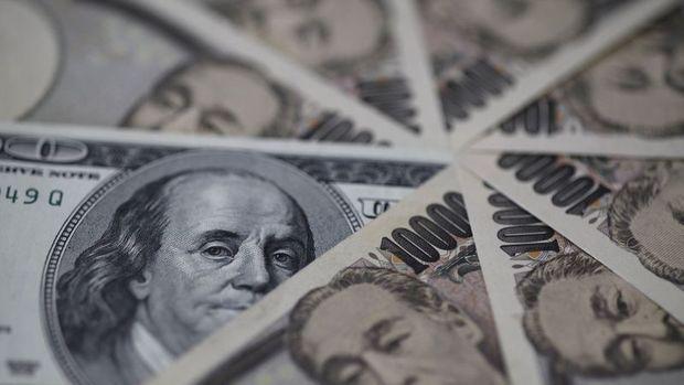 """Yen """"BoJ"""" sonrasında dolar karşısında yükseldi"""