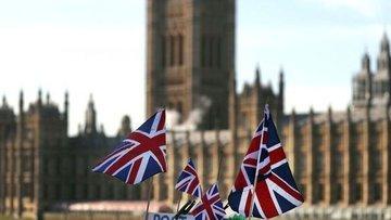 İngiltere'nin anlaşmasız ayrılması halinde ihracat gücü z...