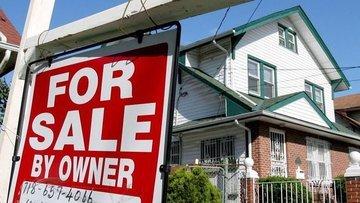 ABD'de 2. el konut satışları 1 yılı aşkın sürenin en yüks...