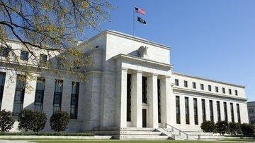 ABD para piyasasındaki stres Fed'den kalıcı çözüm beklent...