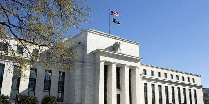 ABD para piyasasındaki stres Fed