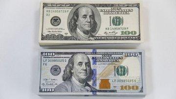 """Dolar """"karışık ticaret sinyalleri"""" ile kaybını 2. güne ta..."""