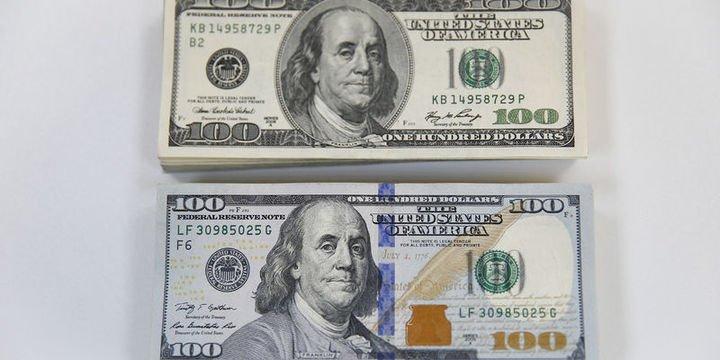 """Dolar """"karışık ticaret sinyalleri"""" ile kaybını 2. güne taşıdı"""