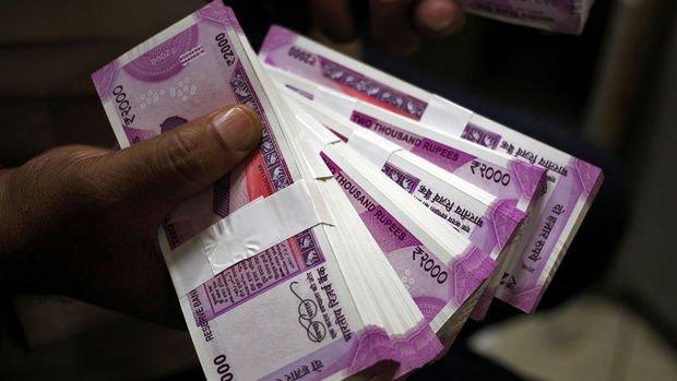 Gelişen piyasa paraları Hint Rupisi öncülüğünde yükseldi