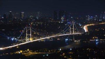 İstanbul Küresel Finans Merkezleri Endeksi'nde 6 sıra yük...