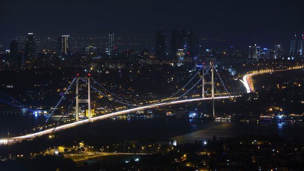 İstanbul Küresel Finans Merkezleri Endeksi'nde 6 sıra yükseldi