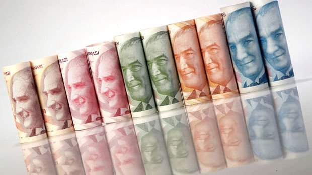 Hazine alacakları 18,5 milyar lira oldu