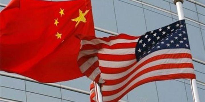 Çinli ticaret temsilcileri ABD
