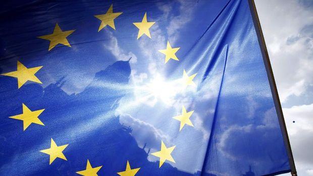 Euro Bölgesi'nde ekonomik büyüme Eylül'de durma noktasına yaklaştı