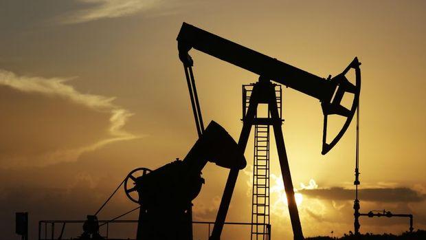 Petrol Suudi üretimine ilişkin pozitif sinyallerin etkisiyle düştü
