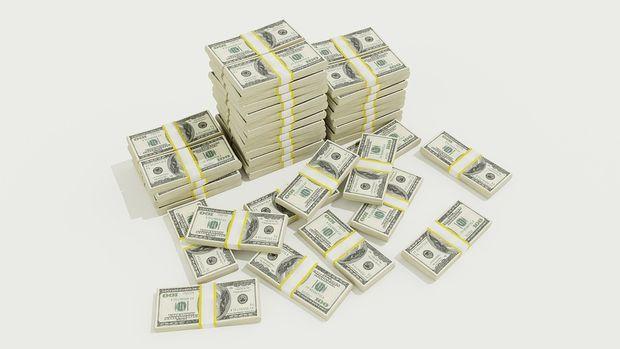 Dolar/TL 5.70'in altına indi