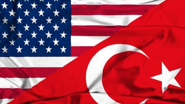ABD'den Türkiye'ye 'ticaret hacmini 100 milyar dolara çıkarma' teklifi