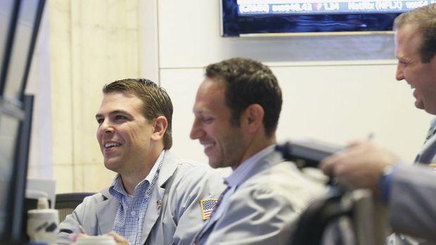 """Küresel Piyasalar: Hisseler """"ticaret iyimserliği"""" ile tırmandı, Hazine tahvilleri yükseldi"""