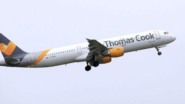 İngiltere hükümeti Thomas Cook yöneticilerine soruşturma talimatı verdi