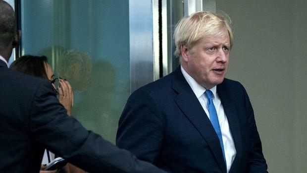 İngiltere/Johnson: Hükümet yüksek mahkemenin kararına saygı duyuyor