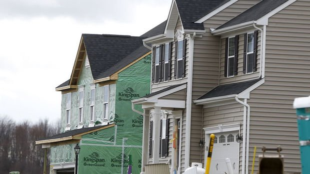 ABD'de 20 kentte konut fiyatları 2012'den beri en yavaş artışı kaydetti