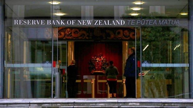 Yeni Zelanda Merkez Bankası faizi değiştirmedi