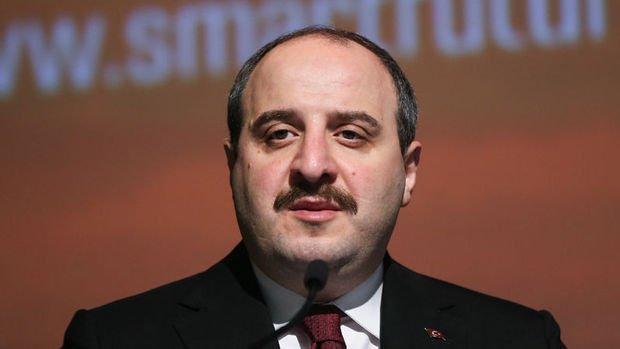 Varank: Biz defaatle Türkiye'de IMF defterinin açılmamak üzere kapandığını ifade ettik