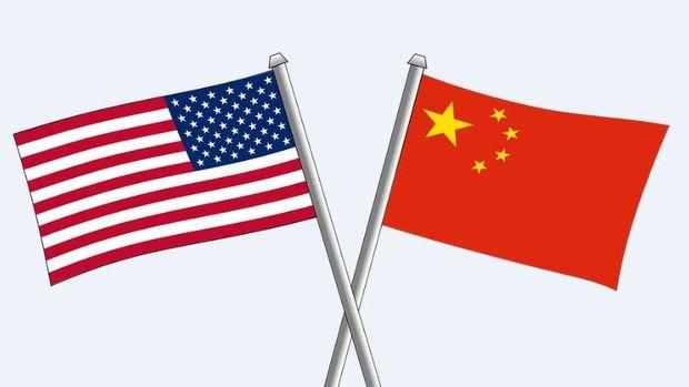 ABD'den Çin şirketlerine İran yaptırımı