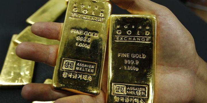 """Altın """"ticaret"""" iyimserliği ve Trump haberleri ile yükseldi"""