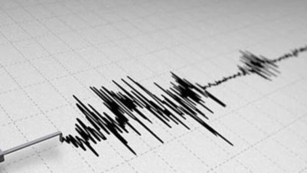 Silivri açıklarında yeni deprem