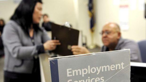 ABD'de işsizlik maaşı başvuruları 3 haftanın zirvesine çıktı