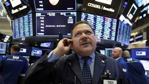 Küresel Piyasalar: ABD hisse vadelileri yatay seyretti