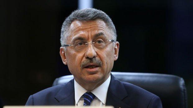 Cumhurbaşkanı Yardımcısı Oktay'dan İstanbul depremi açıklaması